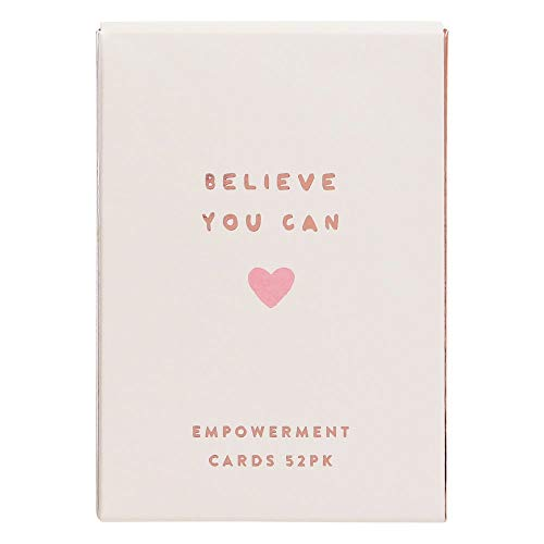 kikki.K Empowerment Cards, 52 Count