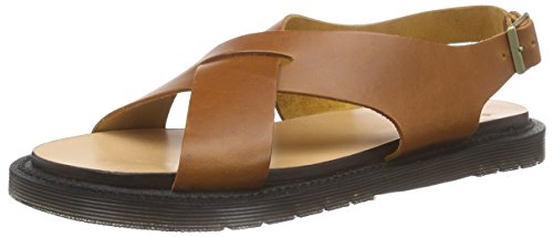 Dr. Martens Abella Women's Strappy Women's Abella Leather Sandals B012HK808Y Shoes 0e304e