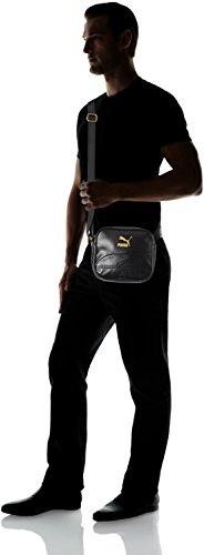 PUMA Umhängetasche Originals Portable Black