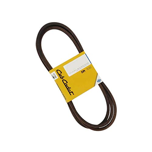CUB CADET Genuine Replacement Deck Belt for 46
