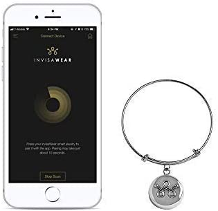 invisawear Smart Jewelry Personal Expandable product image