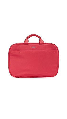 Tumi Women's Monaco Travel Kit, Hot Pink, One Size by Tumi
