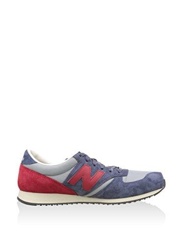 New Balance Zapatillas U420Prbr Azul / Rojo EU 36 (US 4)