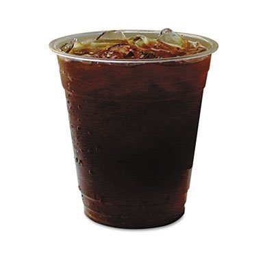 Eco-Products® GreenStripe™ Renewable Resource Compostable Cold Drink Cups