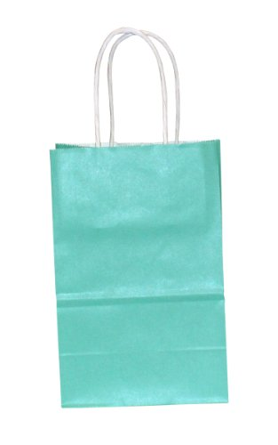 Premier Packaging AMZ 204003 8 25 Inch Turquoise