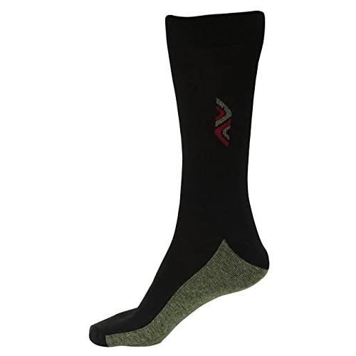 Coton sport chaussettes multicolore midcalf longueur chaussettes taille  40-45 cheap 96c9775e5cb