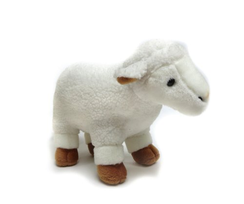"""Wooly Standing Lamb 12"""" by Jaag for sale  Delivered anywhere in USA"""