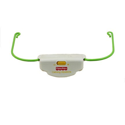 Graco Replacement Covers (Fisher Price Fancy Frog Bouncer - Replacement Vibrator Motor Housing)