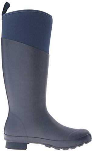 Muck Tall Gummistiefel Matte Wellie Damen Boots Tremont 0x6r04q