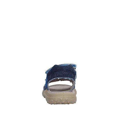 Naturino 5675 Sandalias Niños Azul 25