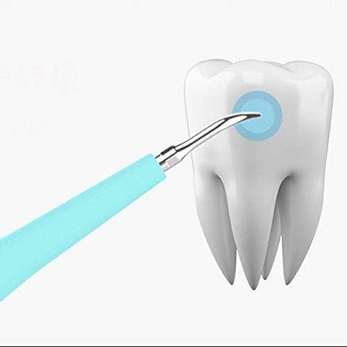 Peanutaod Zahnreinigung Z/ähne ZEG Zahnpflege Werkzeuge elektrische Sch/önheit Instrument Professionelle Mode