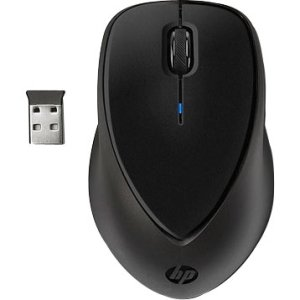 - HP Wireless Comfort Mouse - mouse (H2L63AA) -