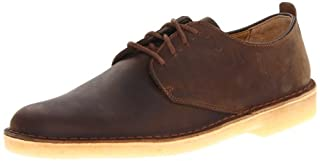CLARKS Men's Desert London, Beeswax Leather, 8 M US (B00AYBPKF0) | Amazon price tracker / tracking, Amazon price history charts, Amazon price watches, Amazon price drop alerts