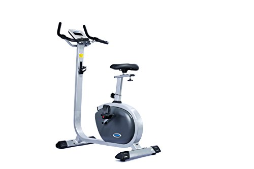 ASUNA 4200 Upright Bike Gray