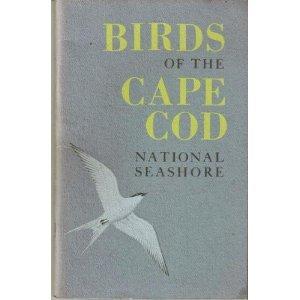 Birds Cape Cod (Birds of the Cape Cod National Seashore and adjacent areas)