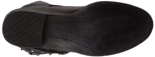 Marney by Riding DV Dolce Black Boot Vita Black Women's Leather dIFqavFw
