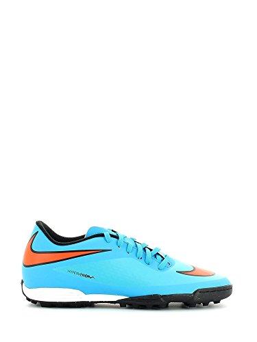 NikeHypervenom Phade Tf - Zapatillas de Fútbol hombre Yellow