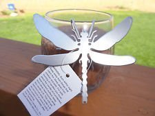 Yankee Candle Dragonfly Jar Clinger 1515549