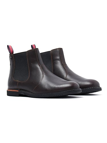 Timberland Brook Park Chelsea Pull On, Polacchine Uomo Brown