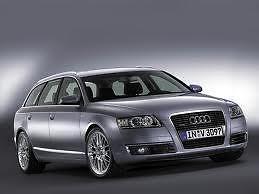 Audi A6 2005-2012 20/% Dark Tint PSSC Pre Cut Rear Car Window Films