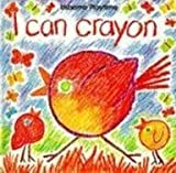 I Can Crayon, Ray Gibson, 0881109282