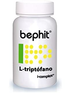 L-Triptófano 250mg 120 Cápsulas Vegetales - Vita World Farmacia ...