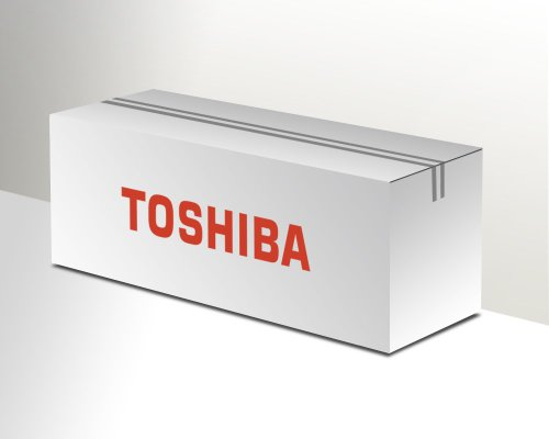 Toshiba 41330500000 e-STUDIO12 15 120 150 162 162D Developer (25000 Yield) by Toshiba