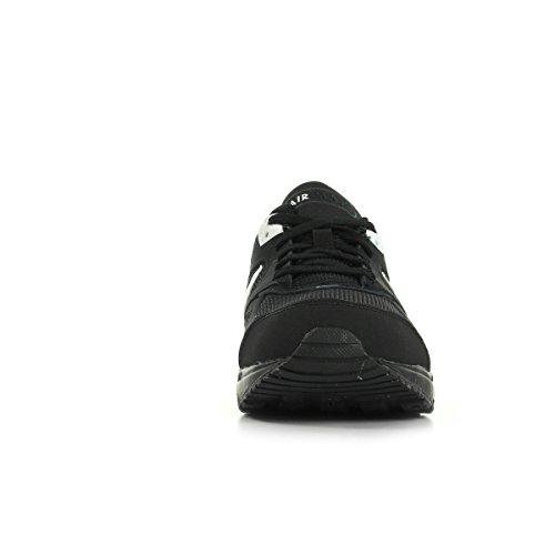 Nike , Herren Laufschuhe Schwarz / Weiß / Weiß (Schwarz / Weiss-Weiss)