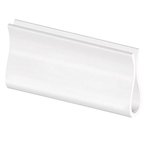 (Shade Doctor of Maine Roller Window Shade White Plastic Hand Grip from)