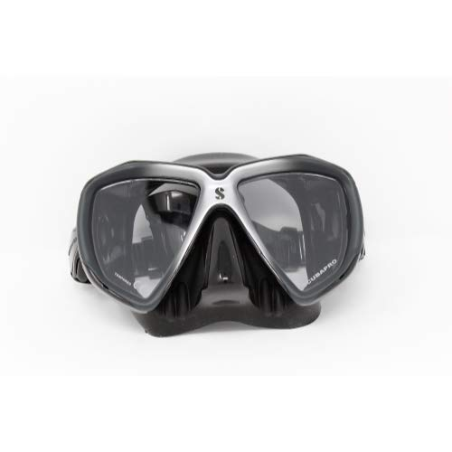 Scubapro Spectra Mask, Silver/Black