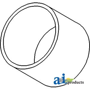 Details about  /A/&I Prod Replaces A-180461M1 BUSHING PTO SHAFT