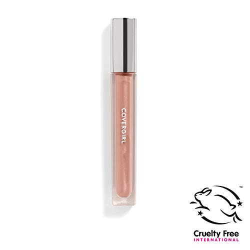 COVERGIRL Colorlicious Gloss Melted Toffee 600, .12 oz (packaging may vary)