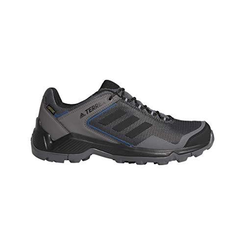 adidas outdoor Men's Terrex EASTRAIL GTX Hiking Boot, Four/Black/Grey Three, 8.5 D US