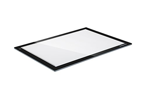 Dbmier A3 Led Ultra Thin Tracing Light Pad Adjustable