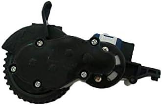 Zealing-2 pcs Roue d\'aspirateur pour proscénic 790T 780T 780TS pièces d\'aspirateur accessoires(roue gauche+roue droite)