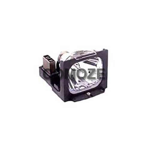 Comoze ランプ 東芝 Tlp-650u プロジェクター用 ハウジング付き   B0086FYHXM