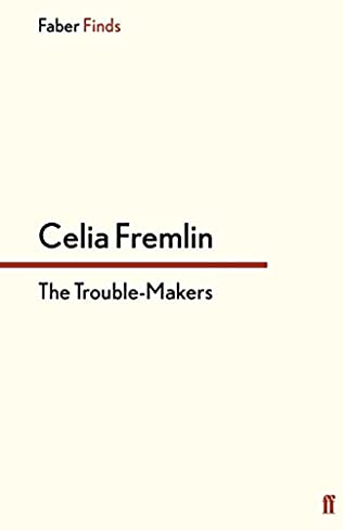 book cover of Troublemakers