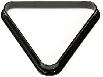 Triángulo de billar negro – 50.8 mm, Negro: Amazon.es: Deportes y ...