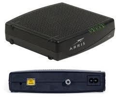 Arris-CM820A-Comcast-Version-DOCSIS-30-Cable-Modem-Bulk-Packaing
