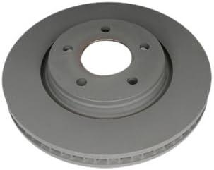 Disc Brake Rotor Front ACDelco GM Original Equipment 177-878