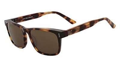 Sunglasses CALVIN KLEIN CK8548S 218 TORTOISE
