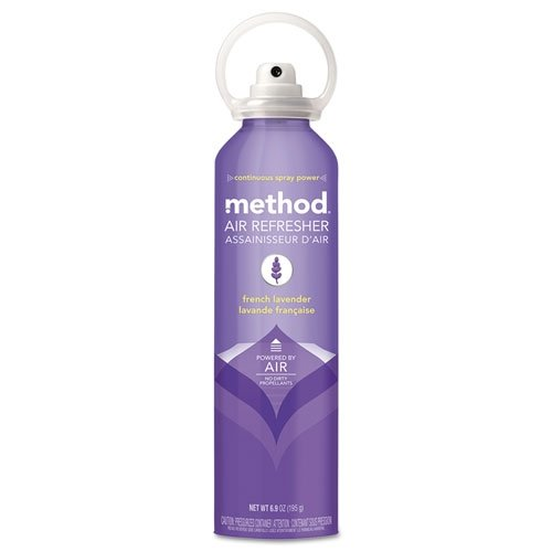 Method Air Refresher Spray - Lavender - 6.9 oz