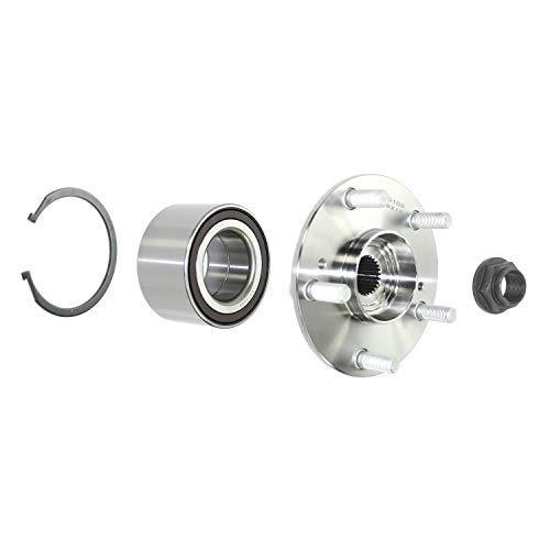 DuraGo 29596095 Wheel Hub Kit (Front)