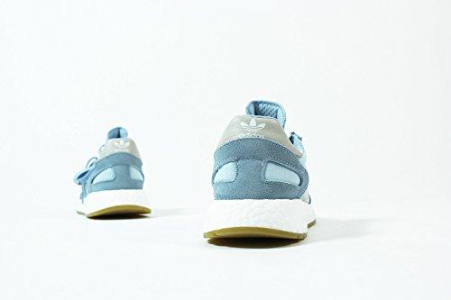 Zapatillas adidas Runner Celestial – caramelo Iniki azul plateado rrwPTq