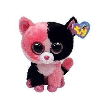"Amazon.com: Dazzle Ty Beanie Boo 6 "" Exclusive: Toys & Games"
