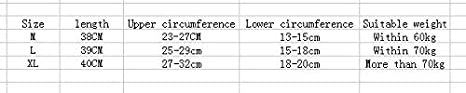 AOTUO Calentador Secado r/ápido para Correr Baloncesto Codo Pad Fitness Brazalete Deportivo Montar Brazo Calentador