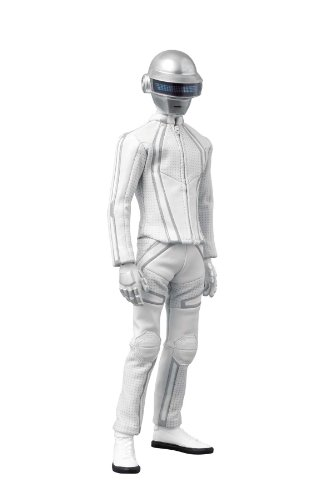 Medicom Daft Punk X Tron: Legacy: Thomas Real Action for sale  Delivered anywhere in USA