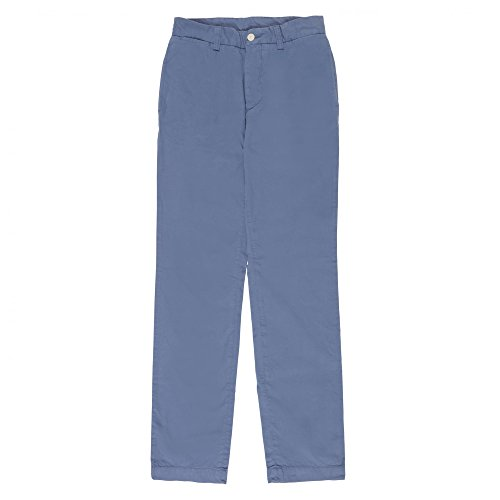Hackett Military Chino 32 32 Blue