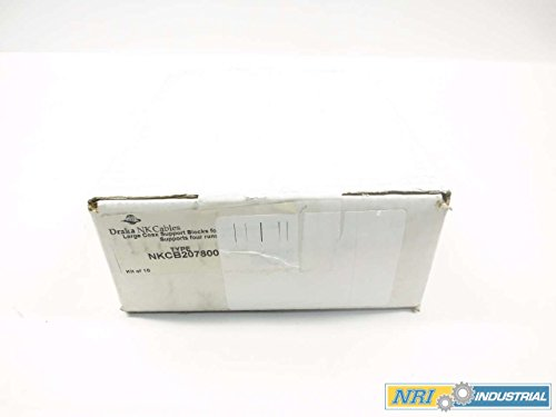 new-kit-of-10-draka-nk-nkcb207800-large-coax-support-block-7-8-in-d523303