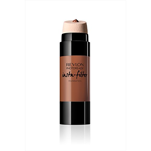 Revlon PhotoReady Insta-Filter Foundation, Mocha